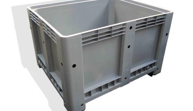 CUTII PLASTIC DEPOZITARE - TIGER BOX